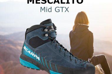 Mescalito Mid GTX
