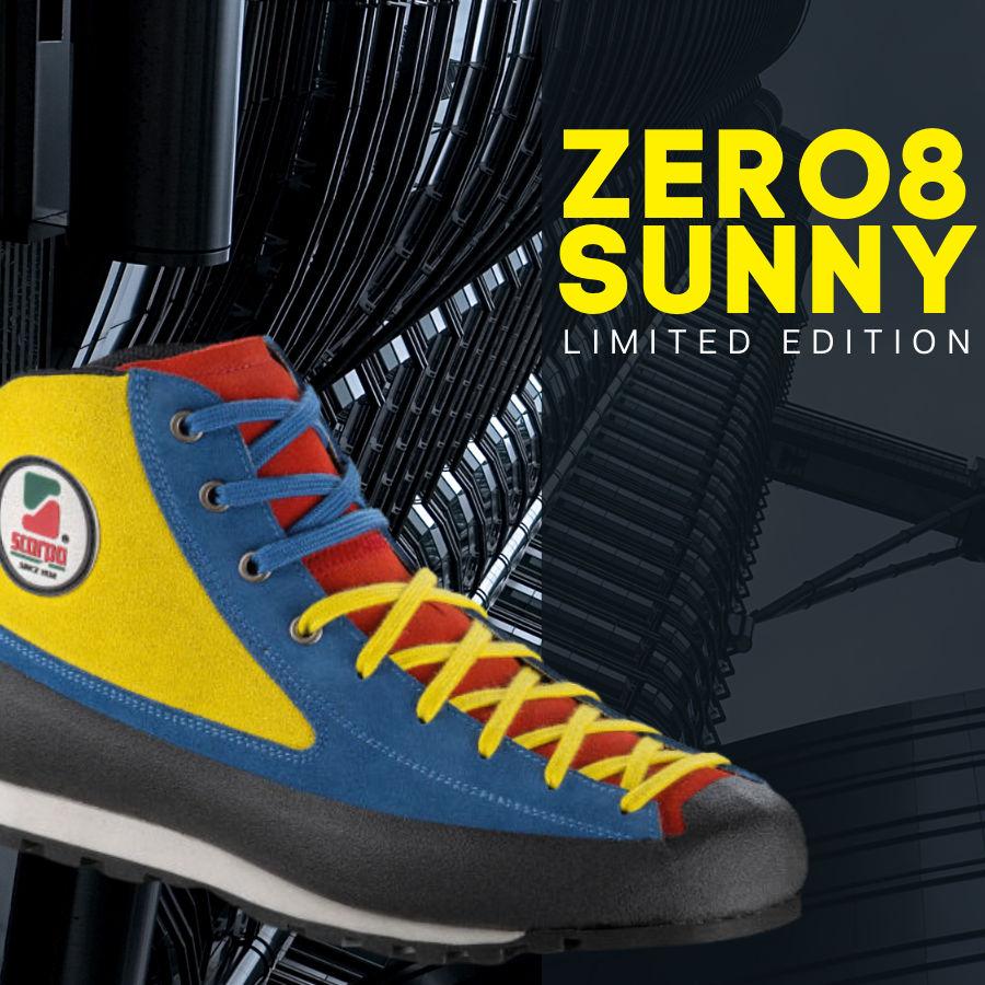 Zero8 Sunny