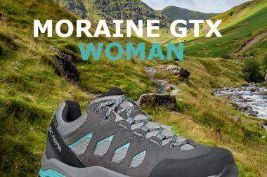 Moraine GTX Woman