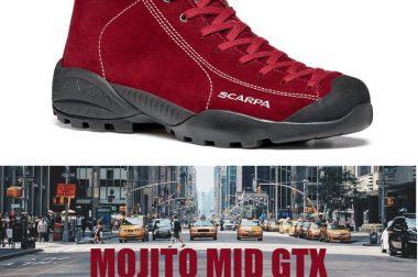 MOJITO MID GTX